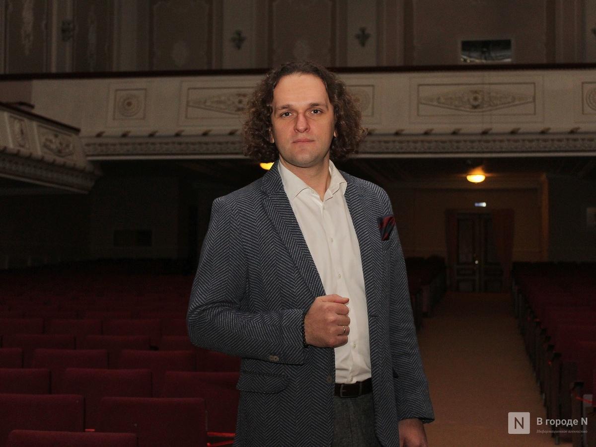 Юрий Медяник: «Театр – это зеркало нашей жизни» - фото 4
