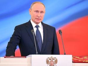 Оказывается, рейтинг Путина перестал быть стабильным