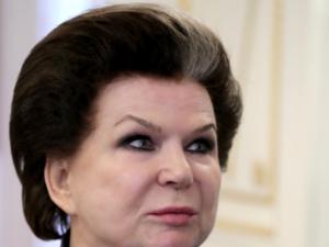 Терешкова предложила обнулить президентские сроки