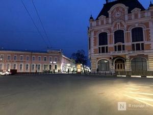 Нижегородский выставочный комплекс присоединят к Художественному музею