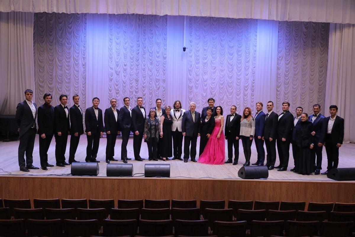 Девять человек стали финалистами фестиваля «Русский бас» в Нижнем Новгороде - фото 1