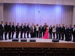 Девять человек стали финалистами фестиваля «Русский бас» в Нижнем Новгороде