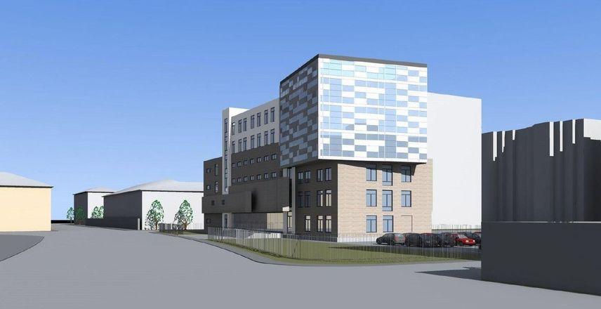 Новое здание построят для Советского районного суда - фото 2