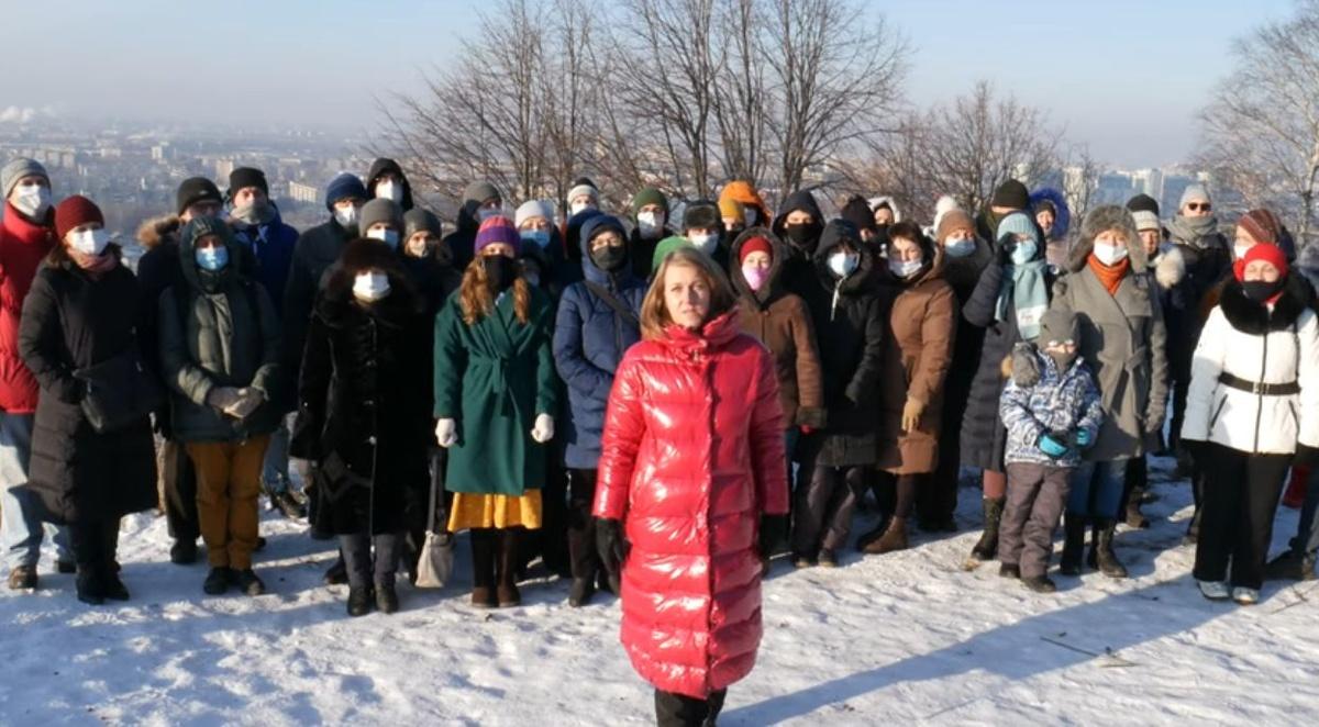 Защитники нижегородского парка «Швейцария» обратились к Путину - фото 1