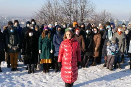 Защитники парка «Швейцария» в Нижнем Новгороде обратились к Путину