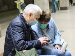 Пожилым нижегородцам будут бесплатно предоставлять маски в транспорте