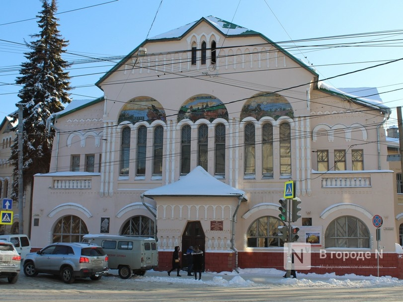 Комнату сказок и фонтан отреставрируют в нижегородском Дворце творчества - фото 2