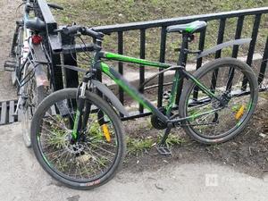 Районы Нижнего Новгорода, где чаще всего воруют велосипеды, назвали в полиции