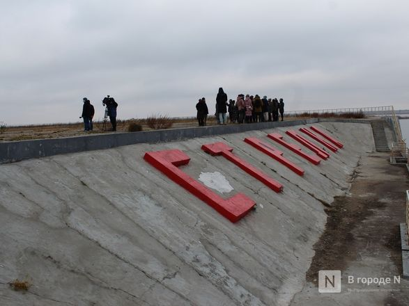 Нижегородская Стрелка: между прошлым и будущим - фото 76
