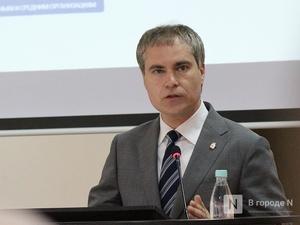 ЧМ и 20 открытых встреч: Панов подвел итоги работы на посту мэра Нижнего Новгорода