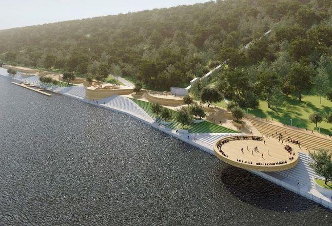 Проект благоустройства парка «Швейцария» выполнит ярославская фирма за 160 млн рублей - фото 2