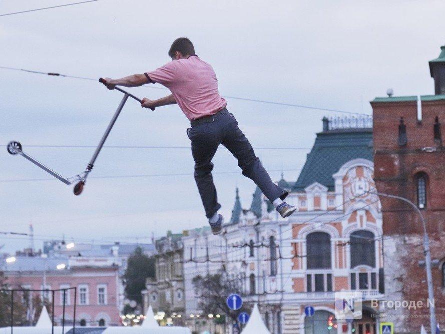 Восемь территорий «Высоты»: взрослый фестиваль нижегородской молодежи - фото 1