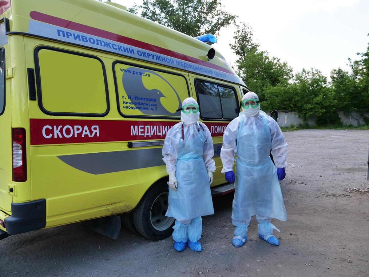 Замглавврача COVID-госпиталя рассказала, как больница превратилась в COVID-госпиталь за две недели - фото 8