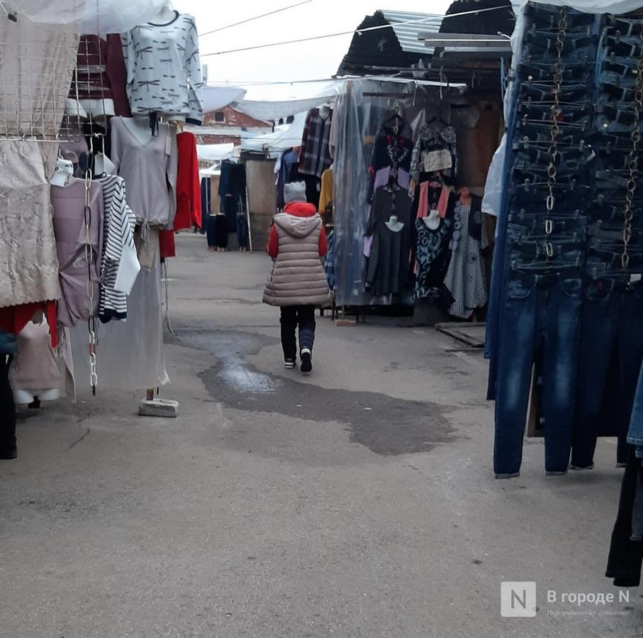 Нижегородские рынки: пережиток прошлого или изюминка города? - фото 2
