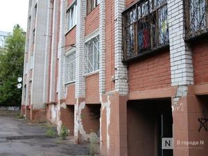 Треснувший дом на улице Ломоносова снесут после расселения