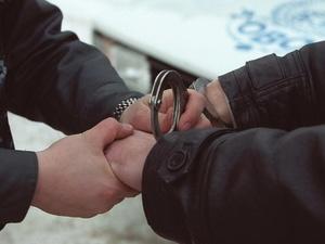 Житель Московского района пытался убить случайного прохожего