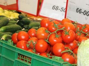 Овощи продолжают дешеветь в Нижегородской области