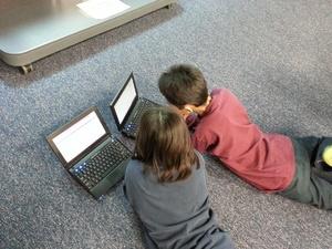 Пять правил общения с педагогом ребенка на удаленке