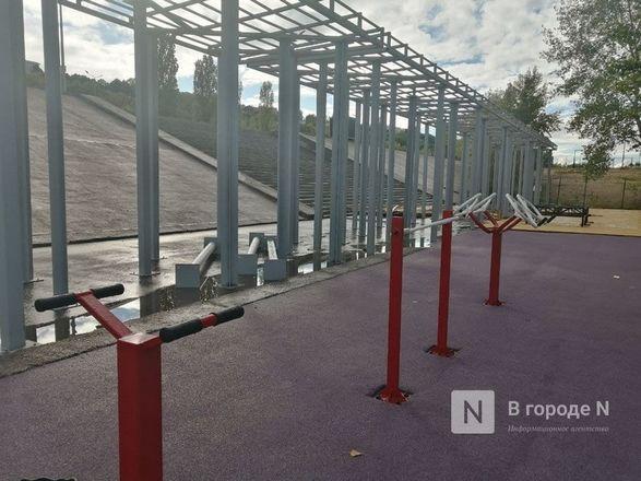 Велодорожка и сады на бетонном склоне: новая жизнь набережной Гребного канала - фото 5