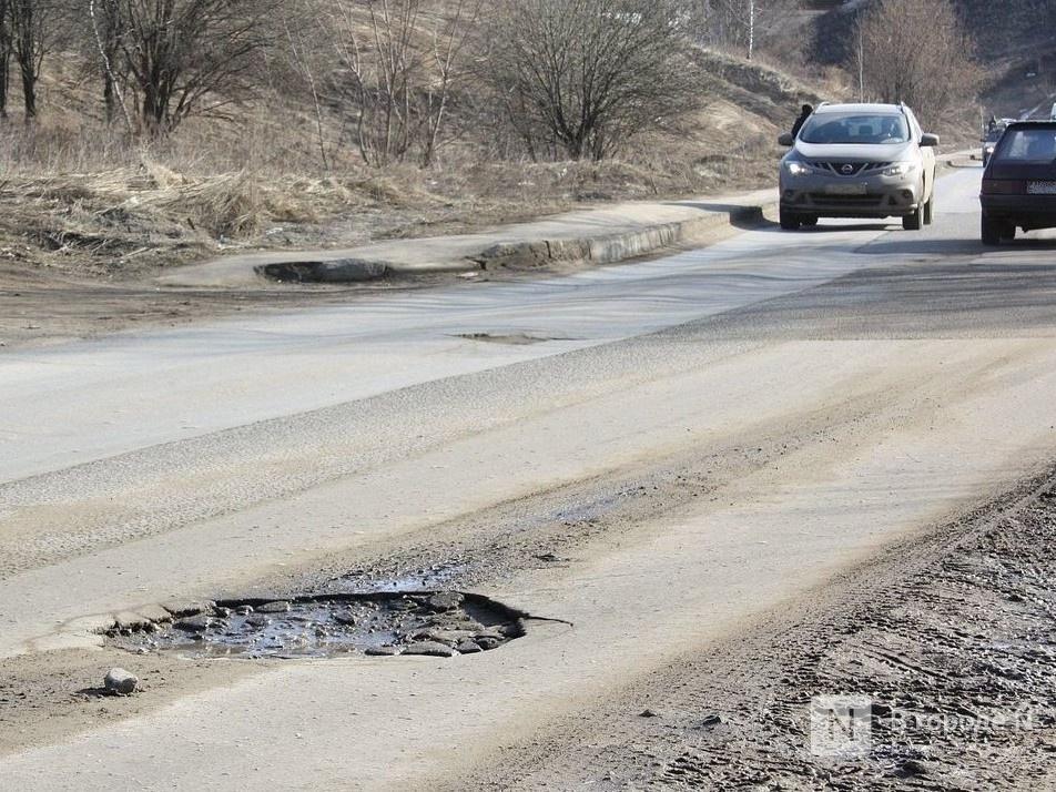 Опасную дорогу в Ковернинском районе отремонтируют по требованию прокуратуры - фото 1