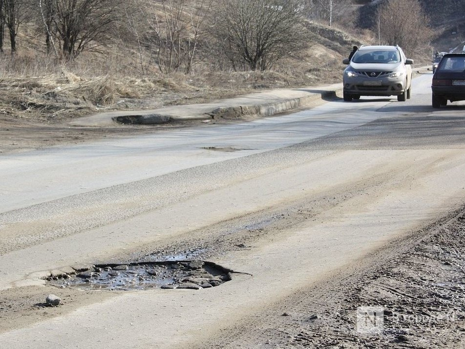 Опасную дорогу в Ковернинском районе отремонтируют по требованию прокуратуры