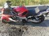 Пожилой водитель «Нивы» попал в больницу с сильным испугом после встречи с мотоциклистом