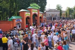 Балахнинский зоопарк «Маленькая страна» отметит шестилетие