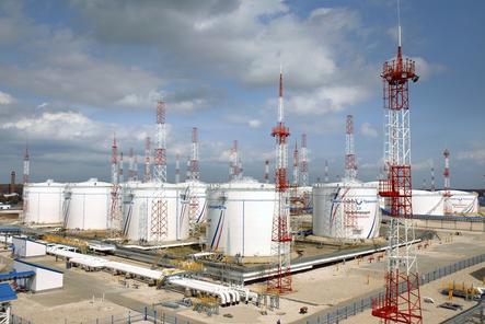 АО «Транснефть–Верхняя Волга» подключило реконструированный участок нефтепродуктопровода во Владимирской области