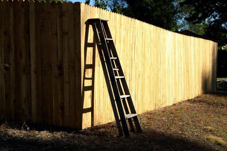 Пять верных способов засудить надоедливых соседей - фото 1