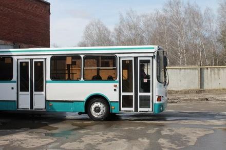 Почти на 50% увеличилось количество аварий с автобусами в Нижнем Новгороде
