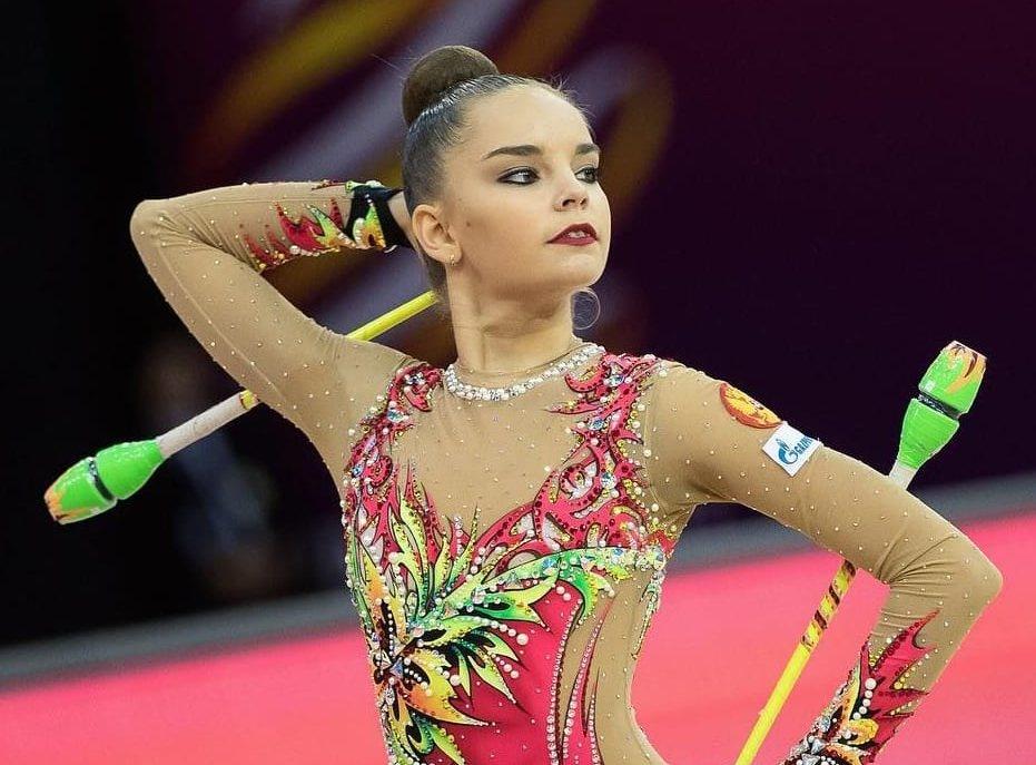 Нижегородскую гимнастку признали «Спортсменкой года» - фото 1