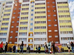 Нижегородская область заняла четвертое место в ПФО по вводу жилья