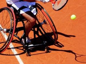 Чемпионат России по теннису на колясках состоится в Нижнем Новгороде