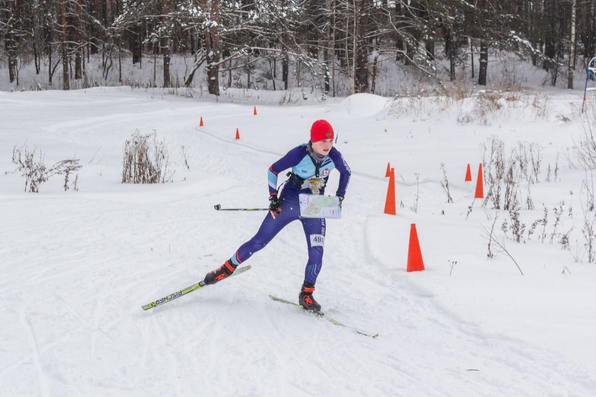 Нижегородские лыжники завоевали 17 медалей на чемпионате России - фото 1