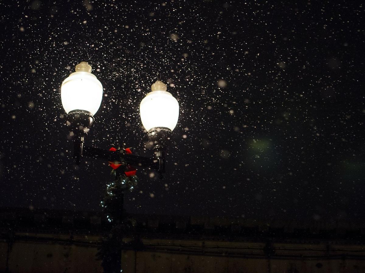 Волгоградская фирма заменит уличное освещение в Нижнем Новгороде - фото 1
