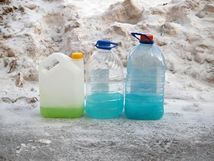 525 литров убийственной «незамерзайки» нашли на Автозаводе