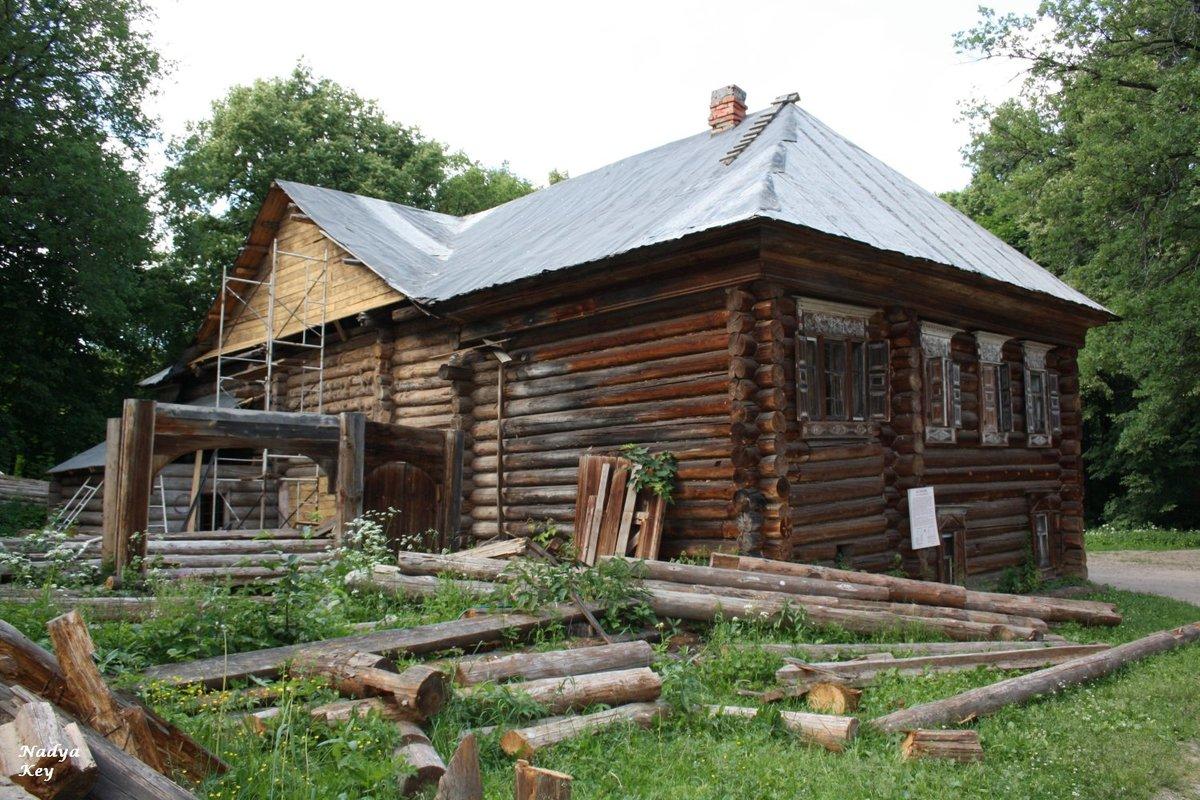 Сельские территории Нижегородской области начнут развивать в 2020 году - фото 1
