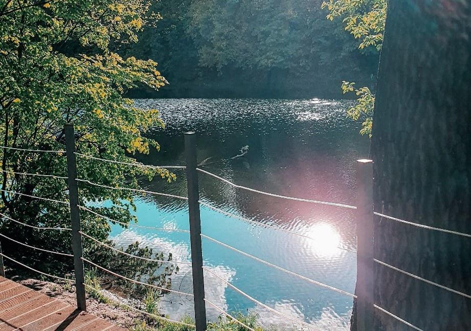 На одном из озер Щелоковского хутора утонул подросток  - фото 1