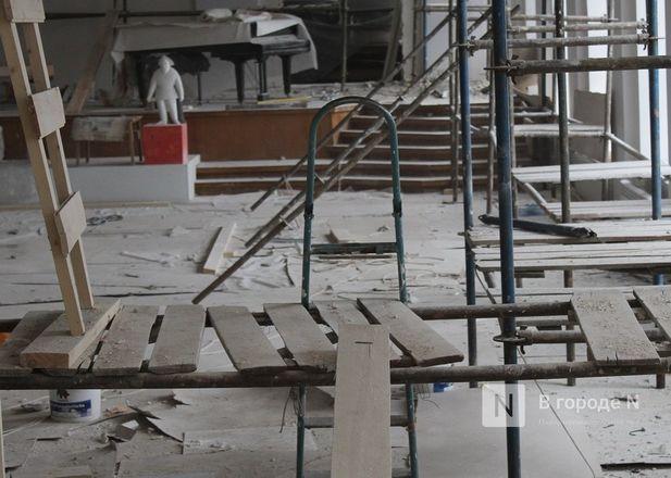 Отреставрированный Художественный музей откроется в Нижнем Новгороде летом - фото 6