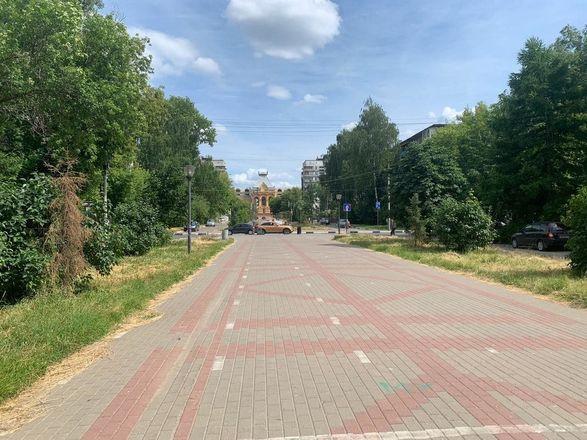 Депутат Госдумы предложил отдать брусчатку с Ярмарочного проезда в районы Нижегородской области - фото 6