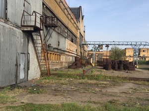 Убийца трех человек на заводе «ГАЗ» использовал при задержании взрывное устройство