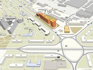 Два варианта застройки проспекта Героев рассмотрели нижегородские архитекторы