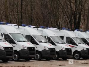 По инциденту на подстанции скорой помощи в Сормове организована прокурорская проверка