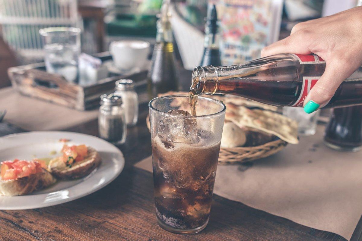 Вот почему нельзя пить диетические версии любимых газировок - фото 2
