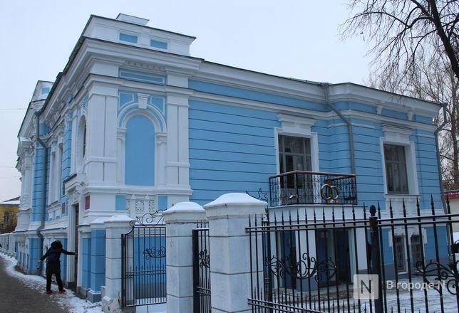 Новые «лица» исторических зданий: как преображаются старинные дома к 800-летию Нижнего Новгорода - фото 22