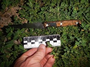 Ревнивый нижегородец трижды ударил приятельницу ножом