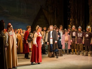 Нижегородский оперный театр покажет «Ивана Сусанина» в день годовщины начала ВОВ