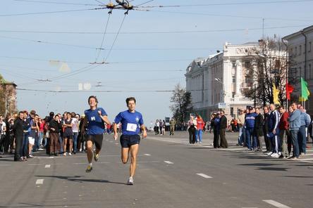 «Марафон 800» пройдет в честь юбилея Нижнего Новгорода 29 августа