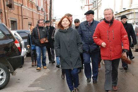 Уникальный экскурсионный маршрут появился в Нижнем Новгороде