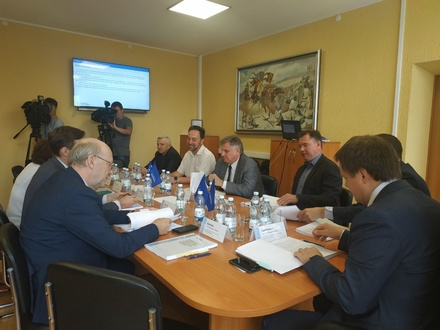 Нижегородский водоканал представил новый состав Совета директоров